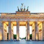 Work in Berlin