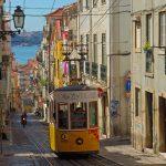 Work in Lisbon